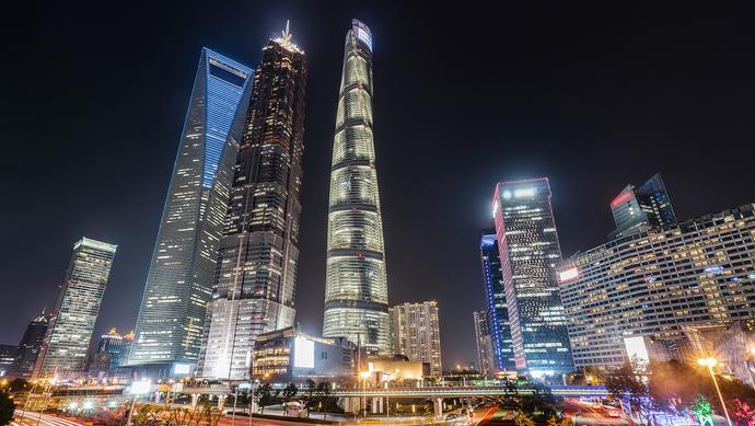 上海金融中心指数首次进入全球前十,接下来该