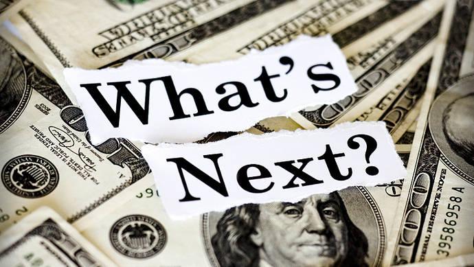 美财政赤字破万亿 白宫曾承诺八年内消灭政府债务