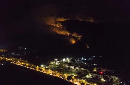 记者从四川凉山州有关部门获悉,西昌突发森林火灾造成19人遇难