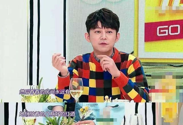 """""""非洲酋长""""李宇春,是连豆瓣酱都要分类的隐藏旅行博主?"""