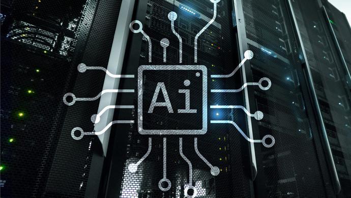 大硅片、类脑芯片亮相上交会,集成电路与人工智能深度融合