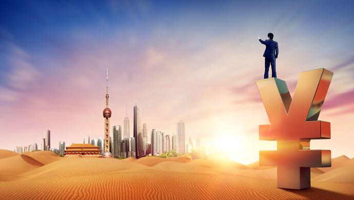 工业增加值与gdp怎么反映緹_2017年中国国内生产总值 GDP 工业增加值 固定资产投资情况及城镇化率走势分析