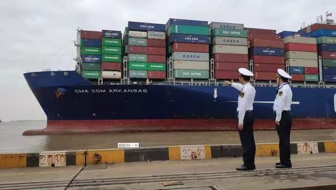 进口博览会带动作用明显 沿线国家进境展品批数占总量近3成