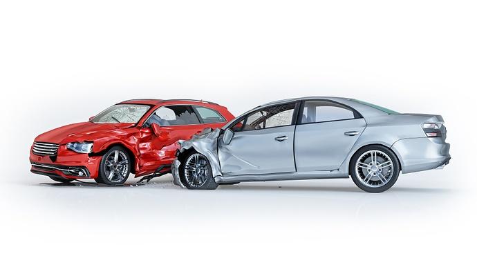 上海一男子驾车连撞前妻闺蜜的车辆,竟因妒恨对方与前妻交往过密