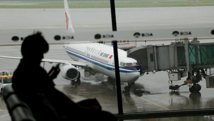 杏悦官网:用航班延误赚了30杏悦官网0万图片