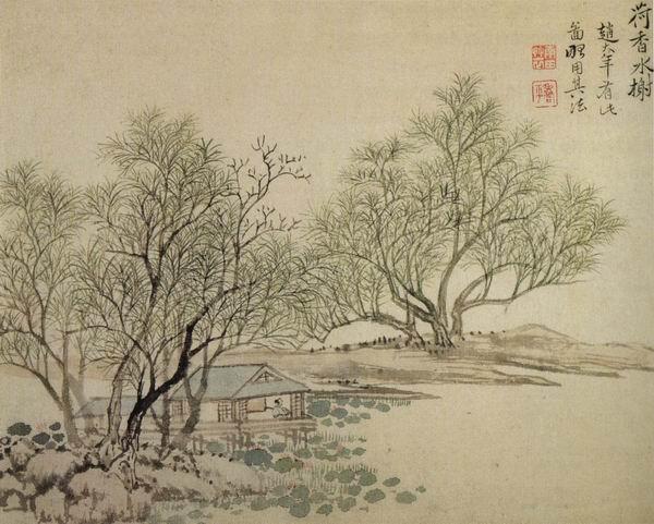 纪念|造园造到陈从周:不知中国画理,无以言中国园林.图片