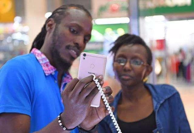 """""""非洲之王""""传音今日登陆科创板,手机均价175元,年营收226亿元"""
