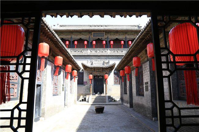 杨晓斌被查,与乔家大院有关的第