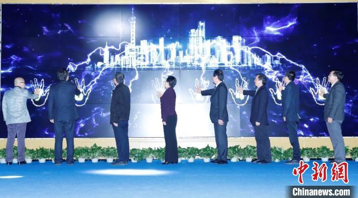 北京数字经济职业教育集团成立 全口径对接产业链发展