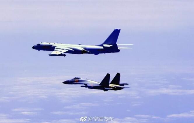 美方回应解放军战机绕飞台湾:反对采取武力胁迫手段斯卡布罗市集