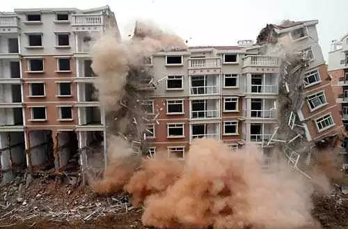 """重要通知!石家庄要集中整治这几类建筑!年底全部""""清零""""!"""