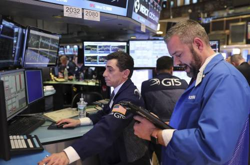 <b>美媒:科技股将迎十年来最好一年</b>