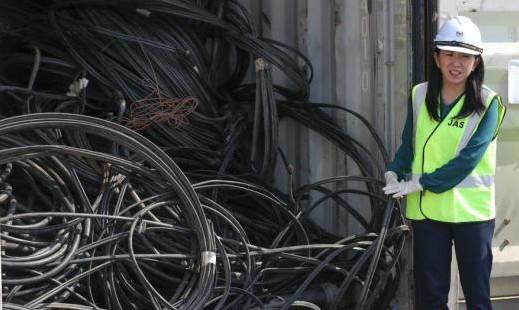 2020年底中國將基本實現洋垃圾零進口