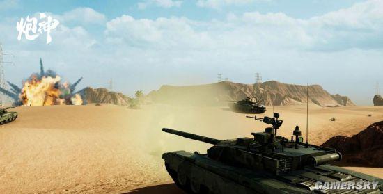 千钧一发之际狙击手之间的对决,向红海沙漠中的博弈致敬,向红海行动图片