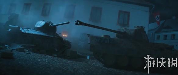 俄影片《T-34坦克》首曝英文预告 经典战车传奇经历