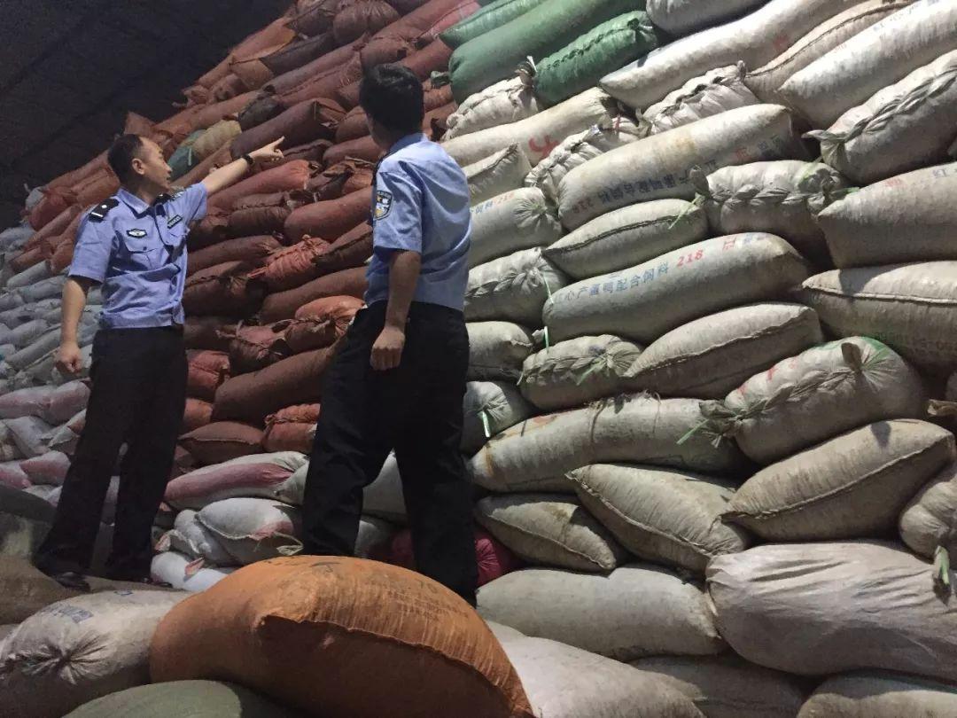 环球时报:中国海关打击洋垃圾 新时代虎门销烟