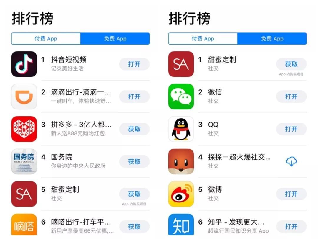 绝色美女援交色图_社交软件落地中国被指援交平台 公司:媒体妖魔化