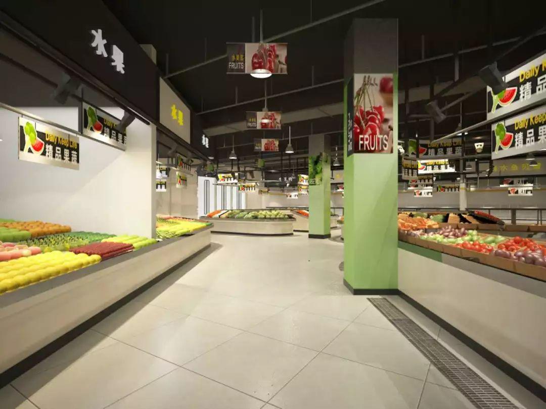 美食,市集馆,母婴需求,生鲜美食一站式v美食满足全家人的超市作文馆母婴广场的家乡南平图片