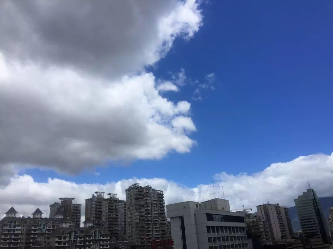 9号台风已生成!10号台风也要来!周末或影响福州...