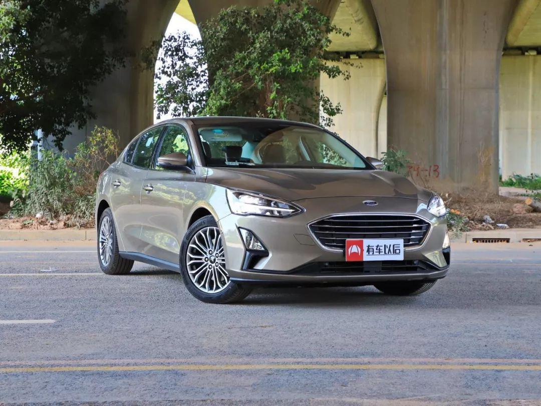 10.88万元起,刚上市的美系轿车,买哪个配置最划算?