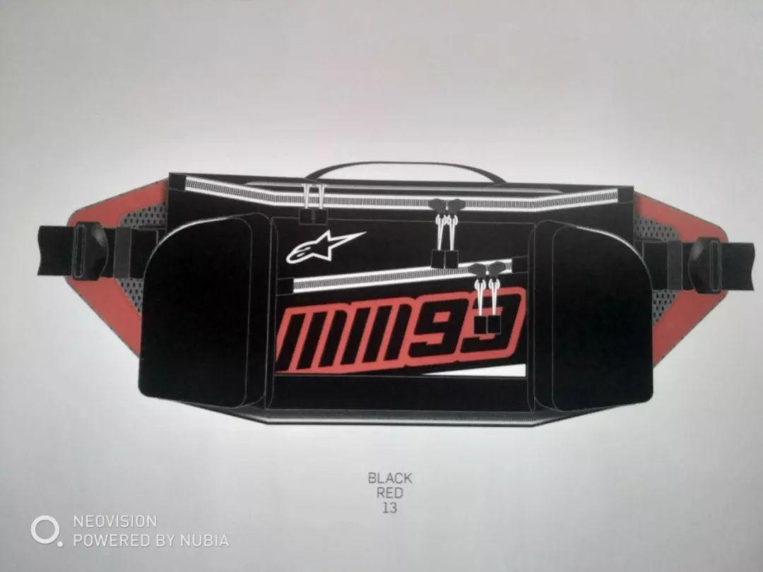 """Alpinestars""""MM93""""系列产品在米兰展首次亮相!"""