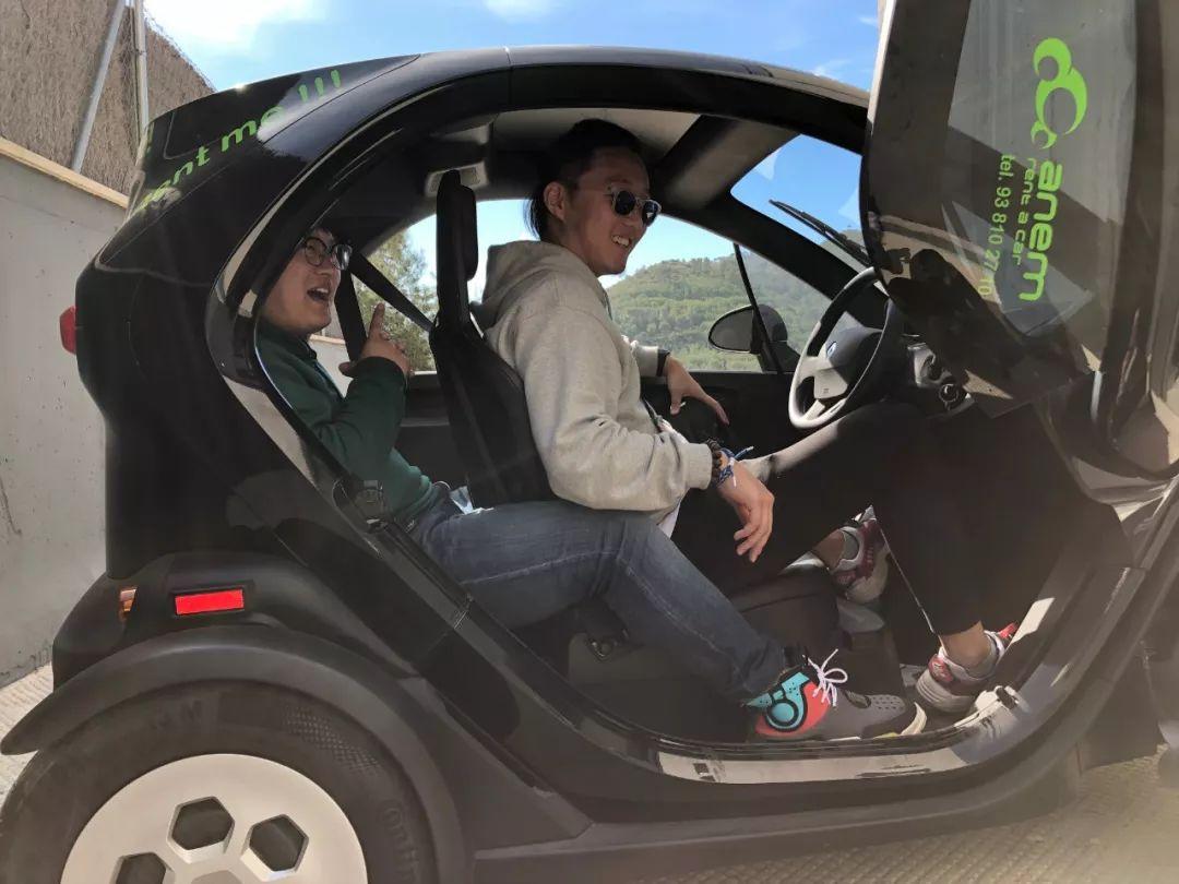 欧洲最具代表性车型之争!柴油旅行车能否一战?