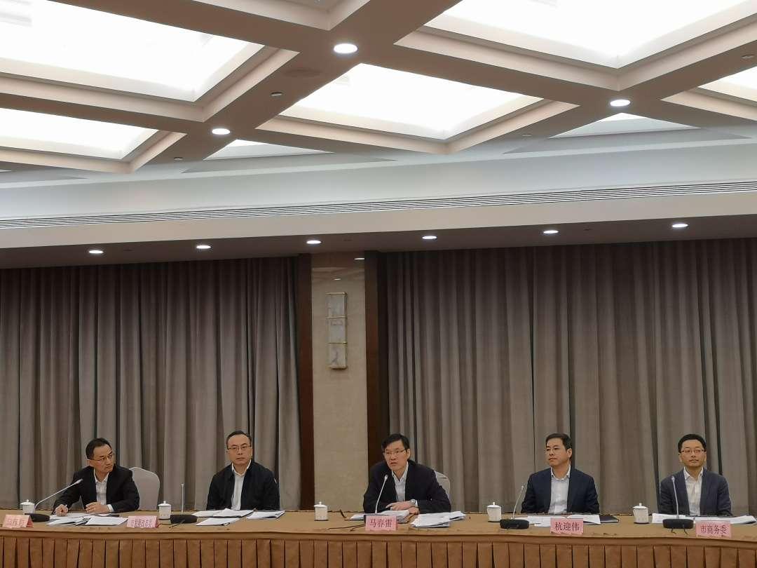 取消GDP考核后如何发展?上海:要的是更高质量的GDP