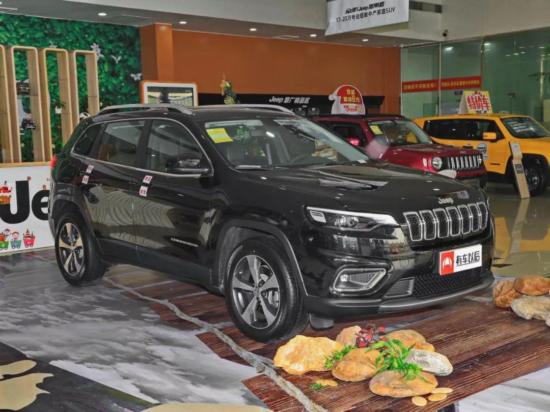 不到7L/100km,实测油耗最低的6台中型SUV,买车必看!