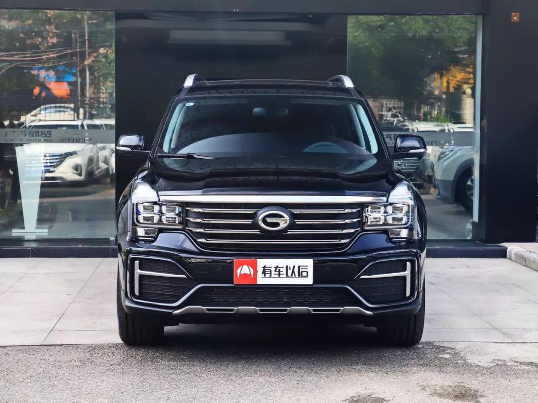 16.68万起,又一国产高端SUV出新款,性价比不输30万合资