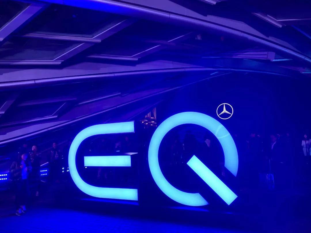 电动的豪华,国产奔驰EQC抢占了制高点   车市裴聊