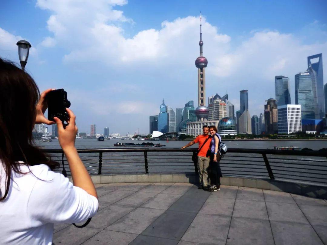 四组反义词带你看懂上海新经济