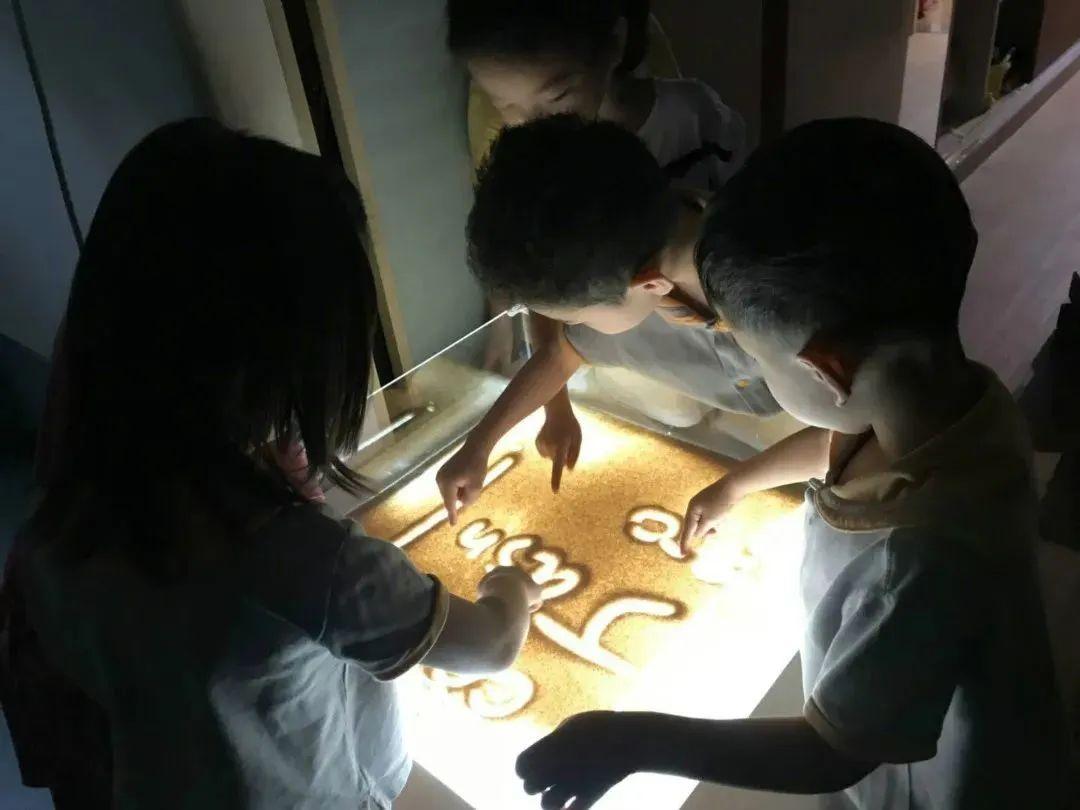 家门口的好幼儿园:天河区童莘幼儿园