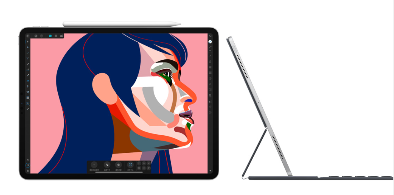 双摄像头+3D传感系统:新款iPad Pro 明年上市,将搭载苹果AR计划核心