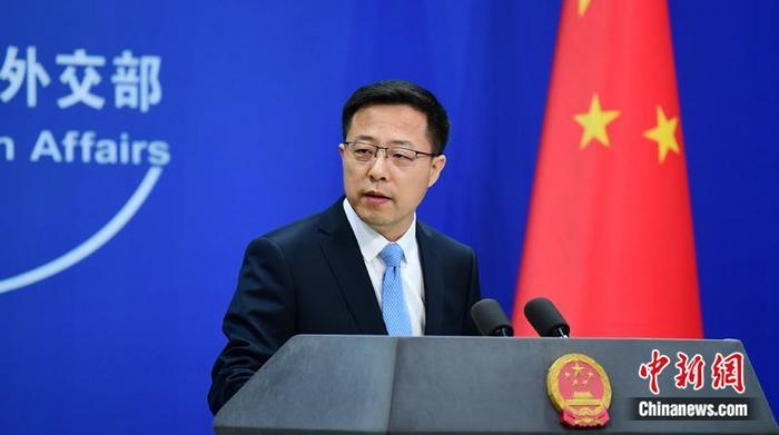 """中国与澳大利亚维州""""一带一路"""" 合作遭质疑 中方回应"""