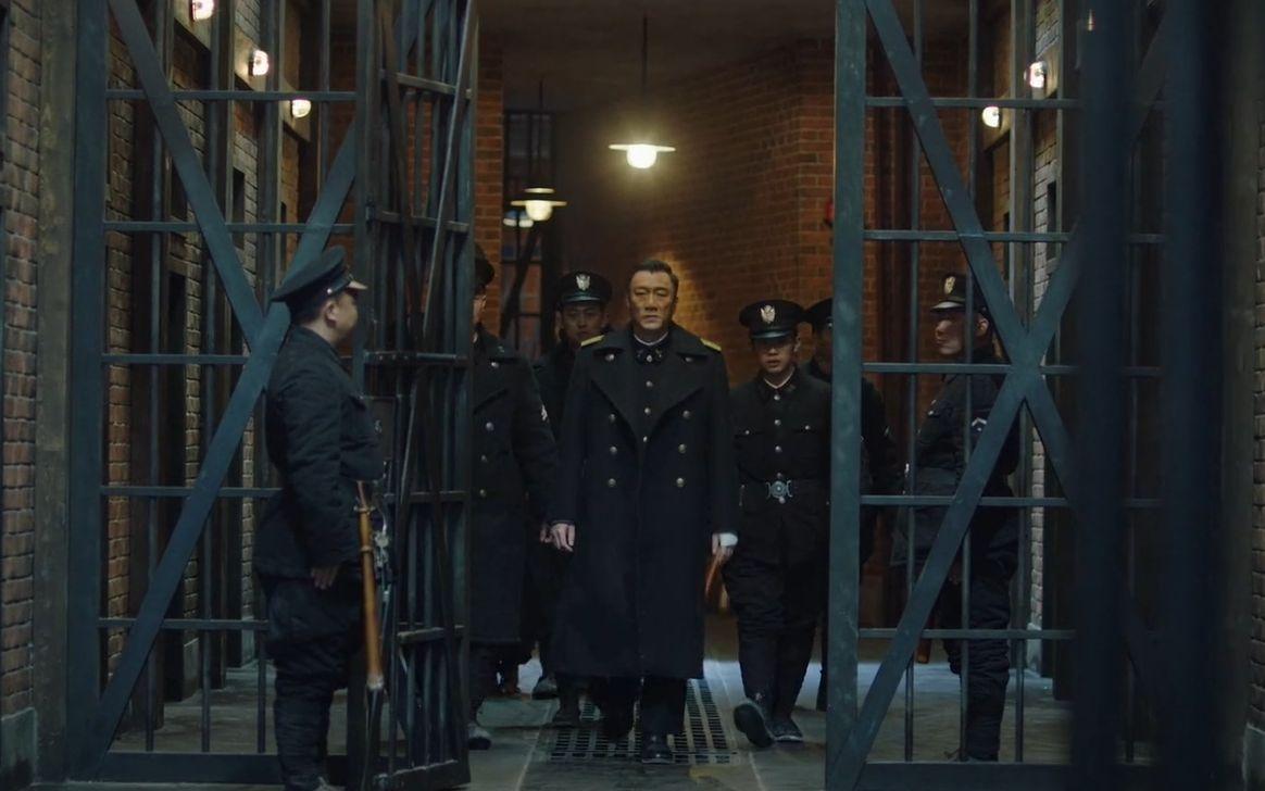 《新世界》里孙红雷管理的这座监狱,故事可从清朝讲起