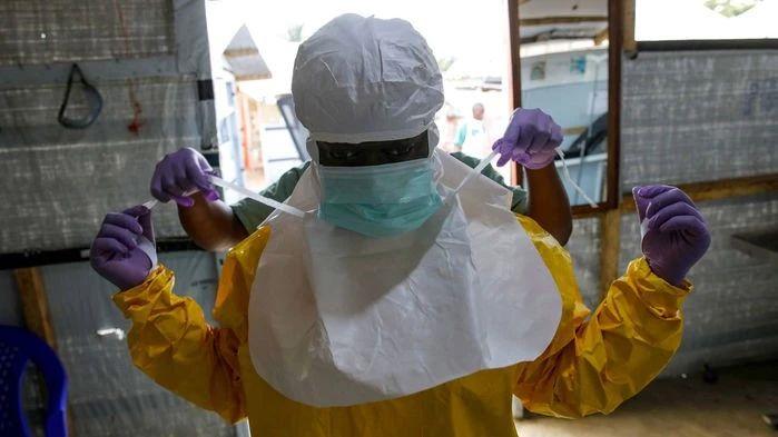 首款埃博拉药物有望问世:或将死亡率降至10%以下埃博拉疫情感染药物