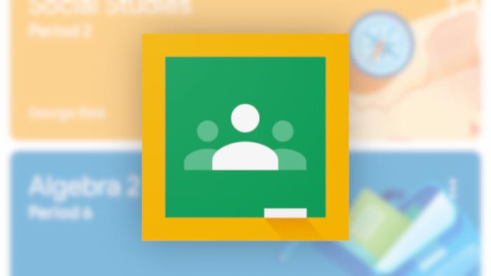 新冠病毒大流行令Google Classroom下载量突破5000万