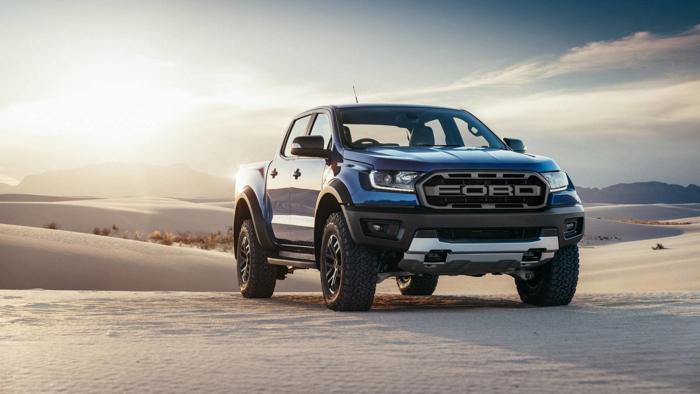 福特投资8.5亿美元 重启Ranger在美生产