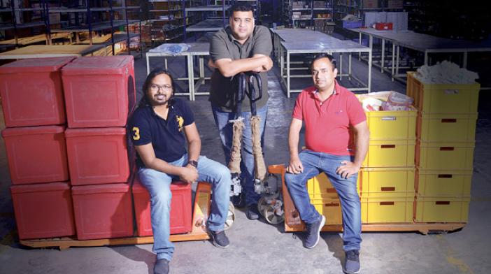 印度初创公司Milkbasket靠什么在电商中脱颖而出?