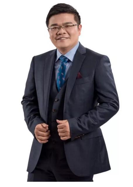 碧桂园集团副总裁兼江苏区域总裁
