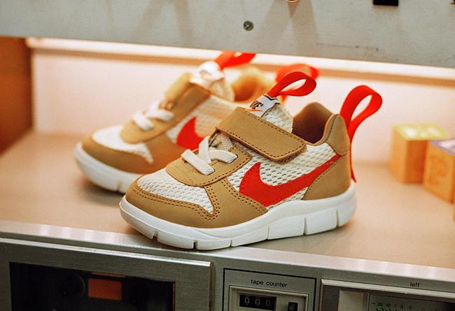 「火星宝宝鞋」明早官网发售,别忘了还有西雅图配色 AJ10!