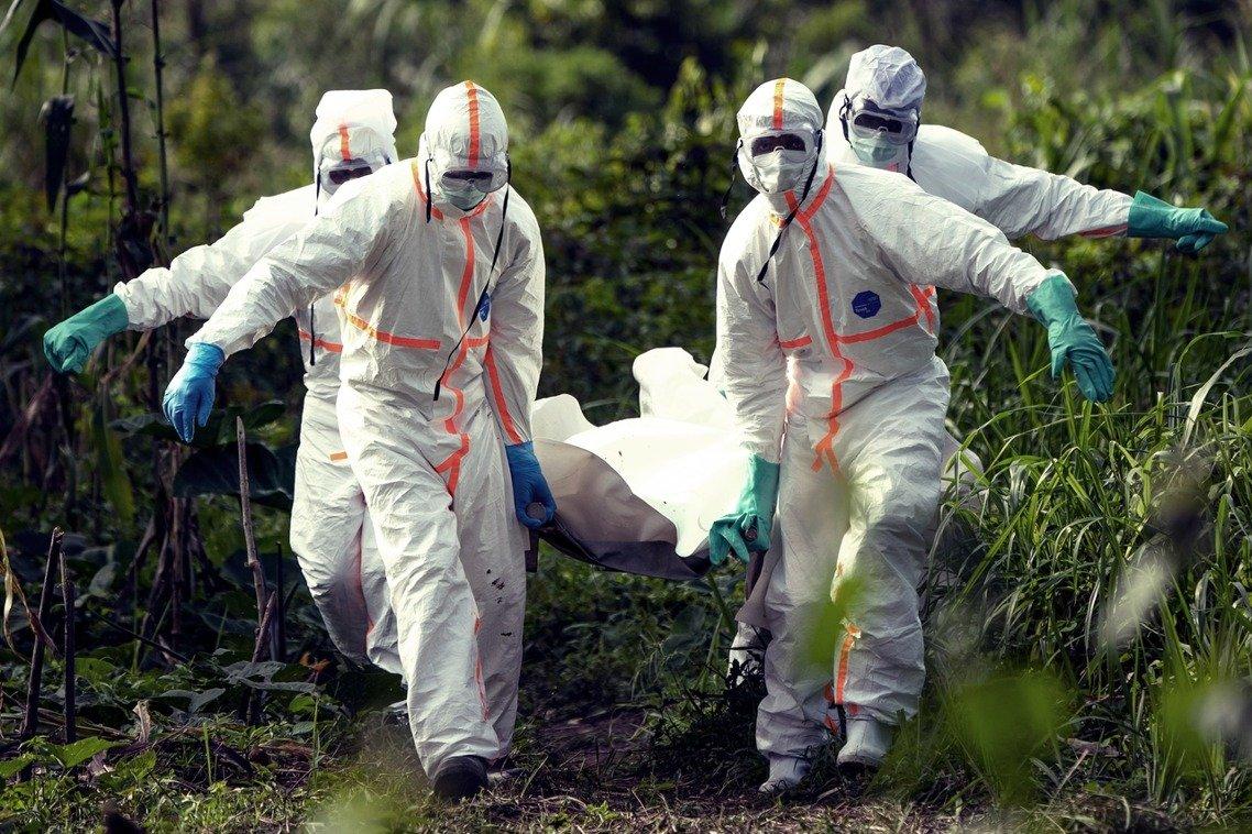 埃博拉病毒恐蔓延:坦桑尼亚封锁疫情,WHO罕见点名谴责