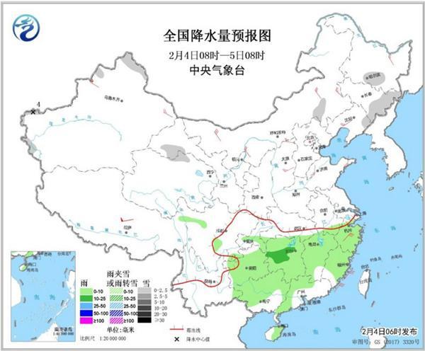 春节假期前期天气利出行 初二起雨雪降温来袭
