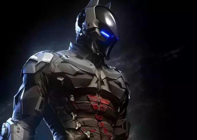 《蝙蝠侠》中又双叒一反派,是背叛了蝙蝠侠的第二代罗宾杰森·托德,在图片