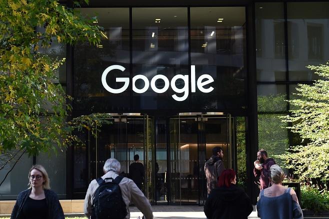 """""""严打""""职场性骚扰 谷歌两年解雇48人"""