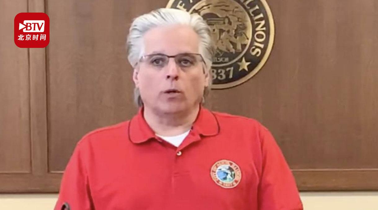 """妻子违反""""居家令""""泡吧或被起诉 美国市长的回应亮了"""