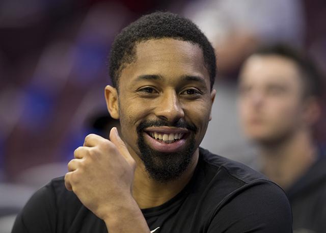 丁神:杜兰特是联盟最佳球员 篮网进入争冠行列