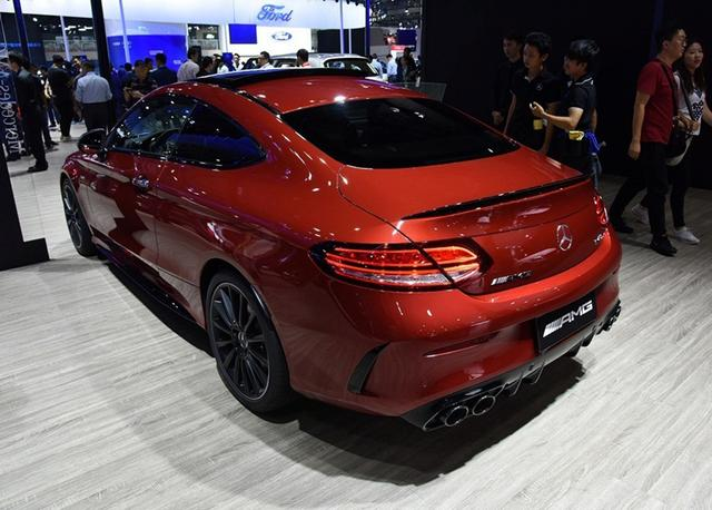 搭载3.0L双涡轮增压V6的德系豪车,配9AT要64万