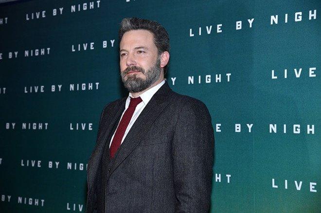本·阿弗莱克将主演灾难电影,马特·达蒙公司参与制作