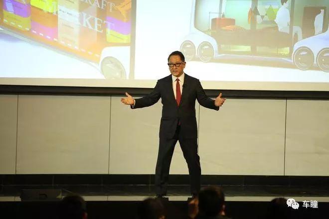 """99%的技术积累+1%的决断,丰田中国开启""""超车""""模式"""